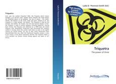 Triquetra kitap kapağı