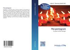 The pentagram kitap kapağı