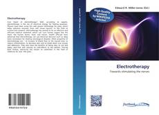 Bookcover of Electrotherapy