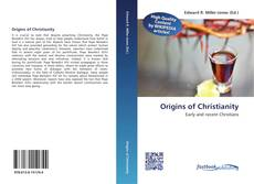 Capa do livro de Origins of Christianity