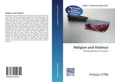 Religion and Violence kitap kapağı