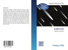 Bookcover of C/2013 A1