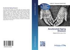 Copertina di Accelerated Aging Diseases