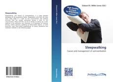 Sleepwalking kitap kapağı