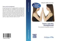 Buchcover von Twins and the Unexplained