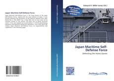 Japan Maritime Self-Defense Force kitap kapağı