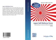 Japan Self-Defense Force kitap kapağı
