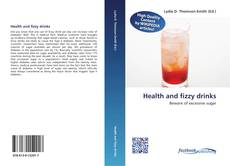 Portada del libro de Health and fizzy drinks