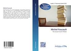 Capa do livro de Michel Foucault