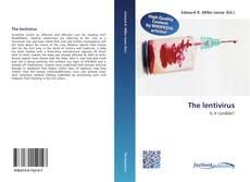 The lentivirus kitap kapağı