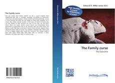 The Family curse kitap kapağı