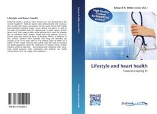 Lifestyle and heart health kitap kapağı