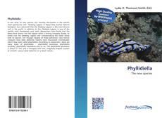 Phyllidiella kitap kapağı