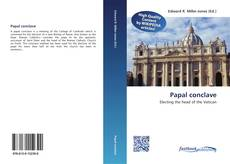 Bookcover of Papal conclave