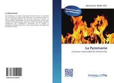 Buchcover von La Pyromanie