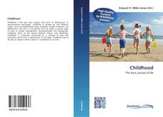 Bookcover of Childhood