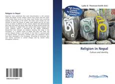 Couverture de Religion in Nepal