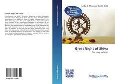 Couverture de Great Night of Shiva