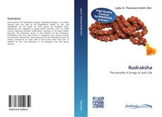 Bookcover of Rudraksha