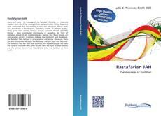Rastafarian JAH kitap kapağı
