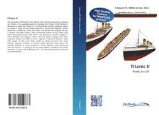Bookcover of Titanic II