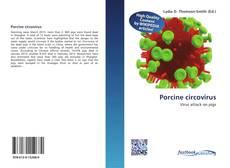 Porcine circovirus kitap kapağı