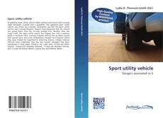 Обложка Sport utility vehicle