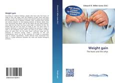 Bookcover of Weight gain