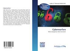 Обложка Cyberwarfare