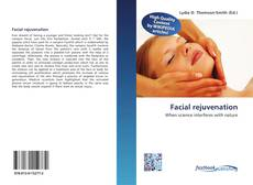 Facial rejuvenation kitap kapağı