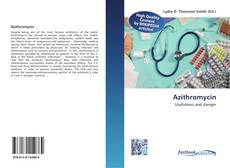 Bookcover of Azithromycin