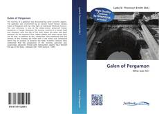 Couverture de Galen of Pergamon