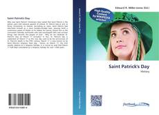 Couverture de Saint Patrick's Day