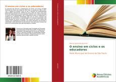 Borítókép a  O ensino em ciclos e os educadores - hoz