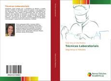 Bookcover of Técnicas Laboratoriais
