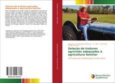 Borítókép a  Seleção de tratores agrícolas adequados à agricultura familiar - hoz