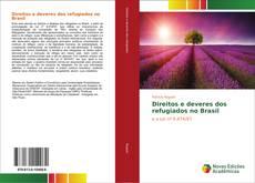 Borítókép a  Direitos e deveres dos refugiados no Brasil - hoz