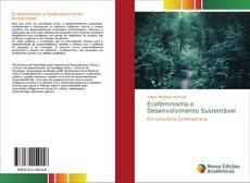 Capa do livro de Ecofeminismo e Desenvolvimento Sustentável