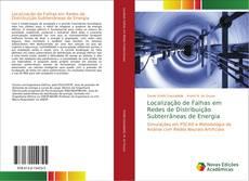 Portada del libro de Localização de Falhas em Redes de Distribuição Subterrâneas de Energia