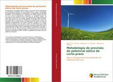 Borítókép a  Metodologia de previsão do potencial eólico de curto prazo - hoz