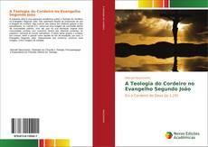 Buchcover von A Teologia do Cordeiro no Evangelho Segundo João