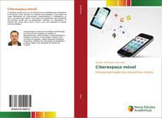 Обложка Ciberespaço móvel