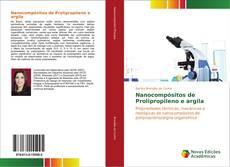 Nanocompósitos de Prolipropileno e argila的封面