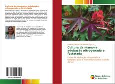 Buchcover von Cultura da mamona: adubação nitrogenada e fosfatada