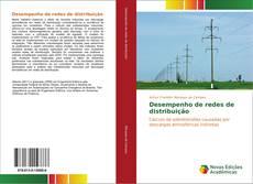 Portada del libro de Desempenho de redes de distribuição