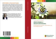 Bookcover of Afetividade e desenvolvimento