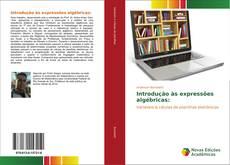 Introdução às expressões algébricas: kitap kapağı