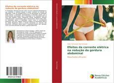 Обложка Efeitos da corrente elétrica na redução da gordura abdominal