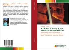 A Pólvora e o Salitre em Memorial de Maria Moura kitap kapağı