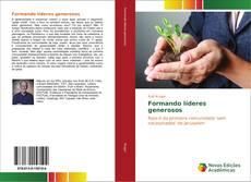 Formando líderes generosos的封面